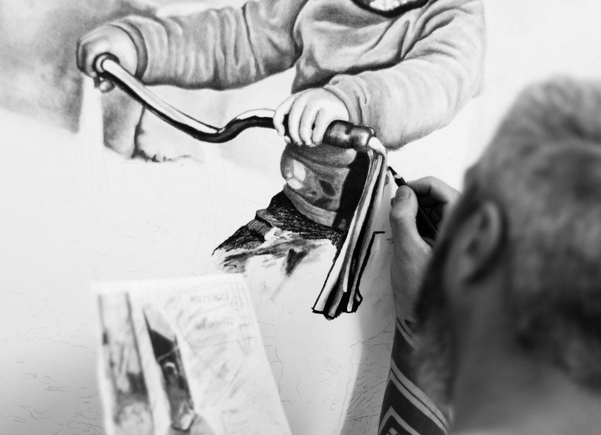 Emmanuel Lafont - Fotografía: Alejandro Carrasco