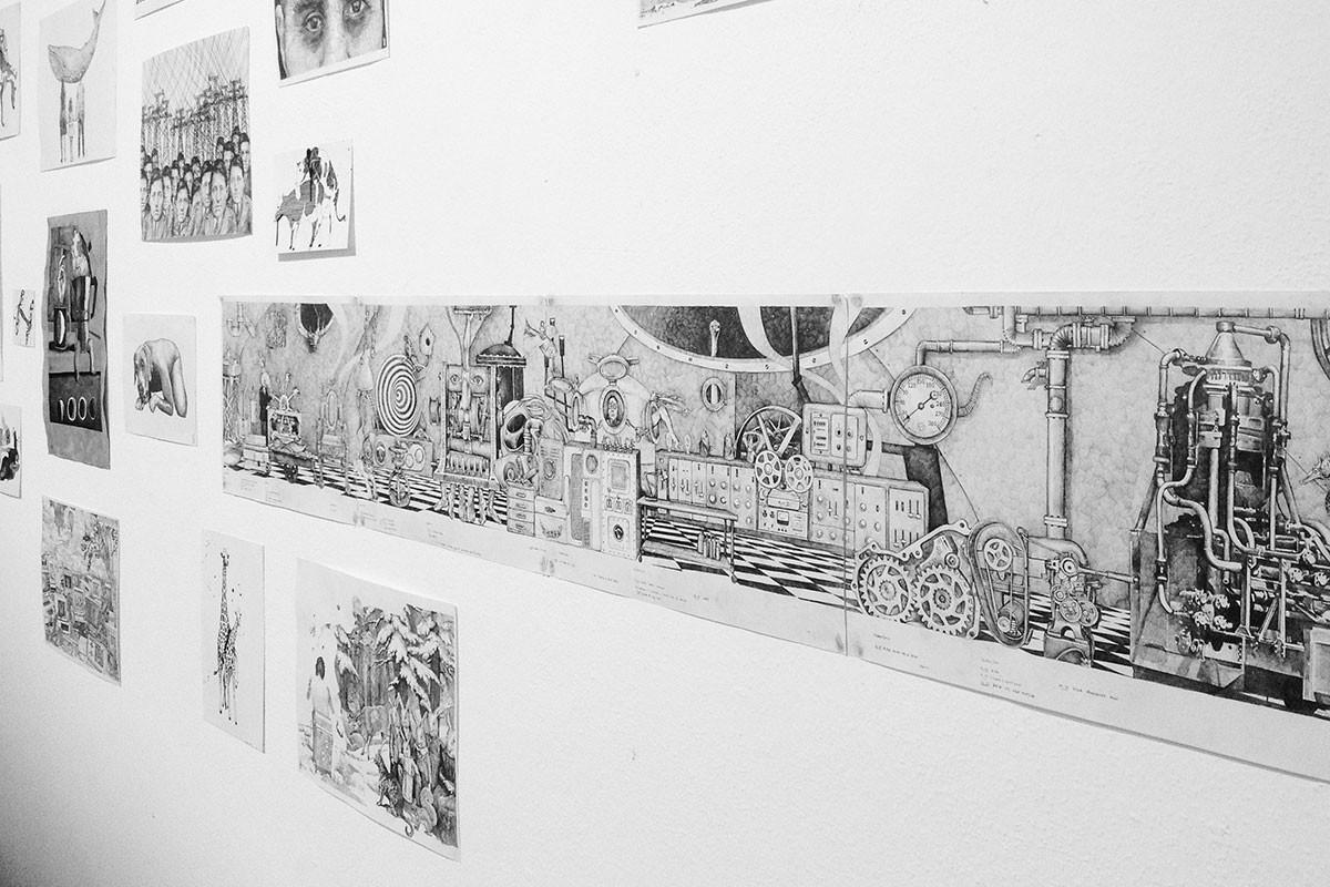 Exposición 'Km. 0'