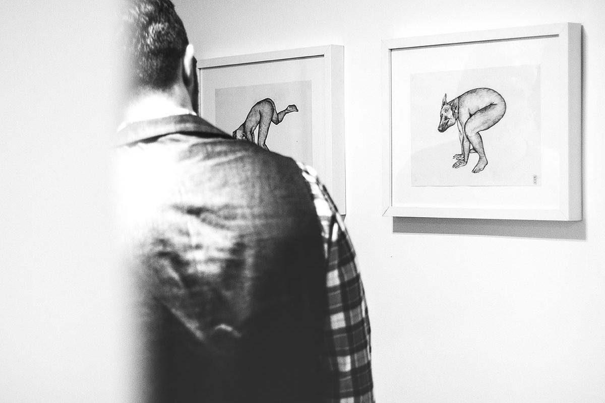 Exposición 'La Otra Mitad'