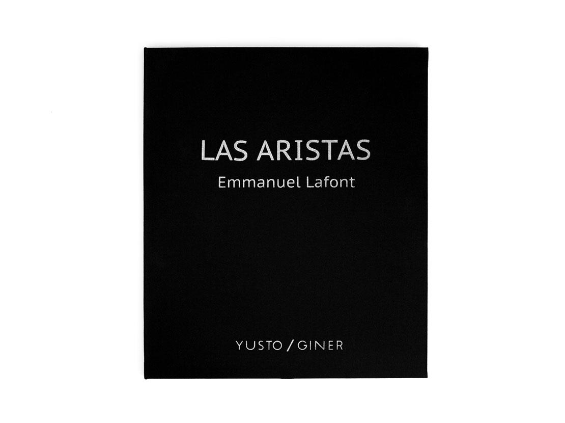 Presentación de 'Las Aristas'