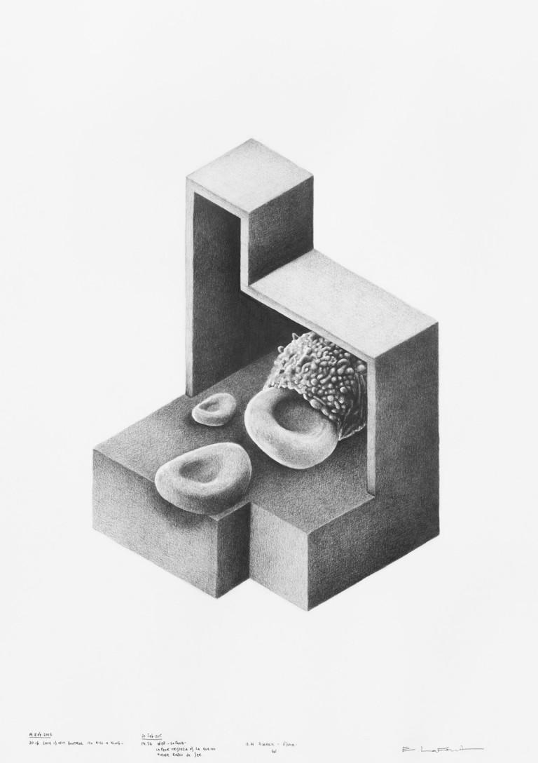 Los Paisajes Isométricos - Paisaje 7