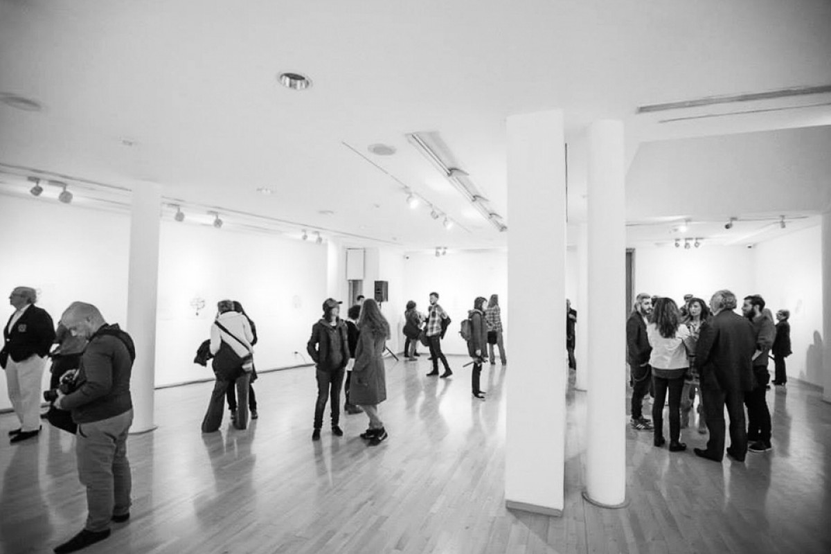 Exposición 'Los Extremos'