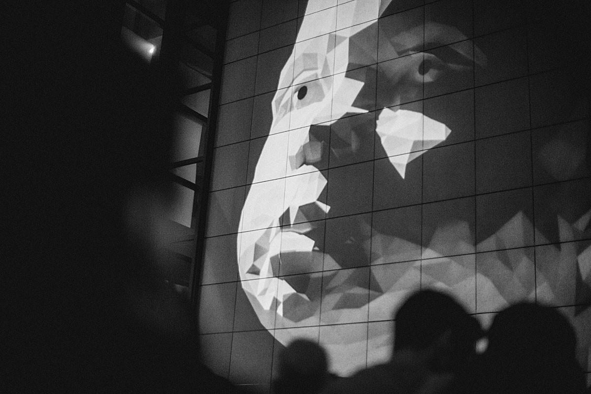 Exposición 'Los Paisajes Isométricos' - Fotografía: Marinamluna