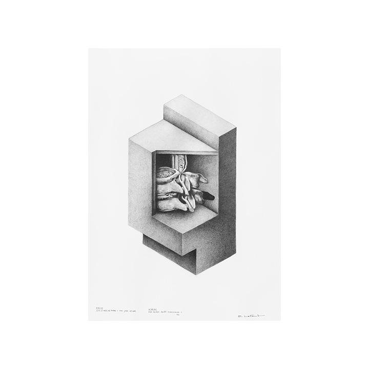 Los Paisajes Isométricos - Paisaje I